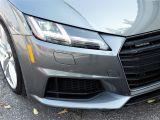 2016 Audi TT QUATRO S-LINE