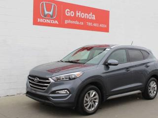 Used 2017 Hyundai Tucson Premium for sale in Edmonton, AB