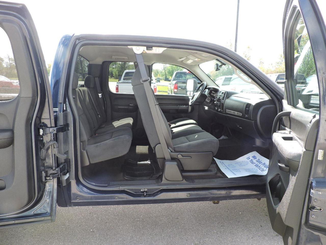 2008 GMC Sierra 2500