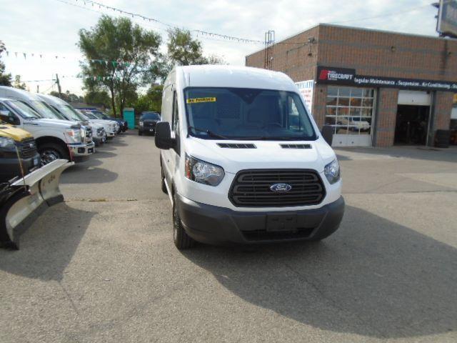 2016 Ford Transit 150 MEDIUM ROOF 130 WHEEL BASE