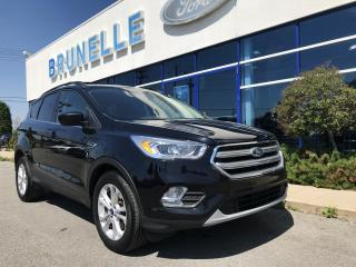 Used 2017 Ford Escape for sale in St-Eustache, QC