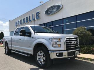 Used 2017 Ford F-150 for sale in St-Eustache, QC