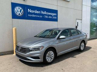 Used 2019 Volkswagen Jetta comfortline for sale in Edmonton, AB