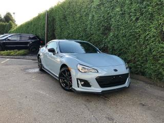 Used 2019 Subaru BRZ LIMITED + LOW KMS + NO EXTRA DEALER FEES for sale in Surrey, BC