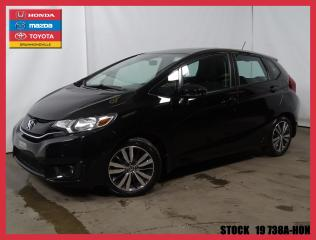 Used 2015 Honda Fit EX+TOITOUV+MAG+SIÈGECHAUFF+A/C+++ for sale in Drummondville, QC