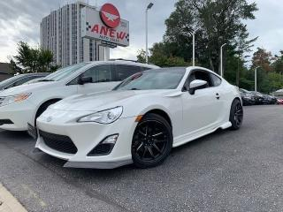 Used 2015 Scion FR-S navi for sale in Cambridge, ON