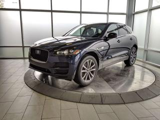 Used 2020 Jaguar F-PACE Prestige for sale in Edmonton, AB