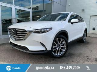 Used 2019 Mazda CX-9 GS-L for sale in Edmonton, AB