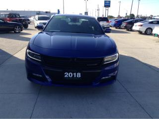 Used 2018 Dodge Charger GT / AWD / NO PAYMENTS FOR 6 MONTHS !! for sale in Tilbury, ON