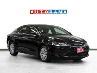Used 2015 Chrysler 200 Bluetooth for sale in Toronto, ON