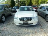 Photo of White 2009 Buick Allure