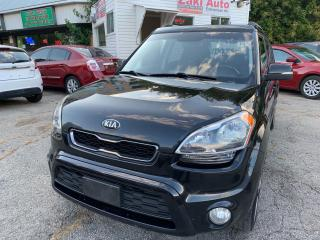Used 2013 Kia Soul Backup   Camera /Safety  Certification  Include  Price for sale in Toronto, ON