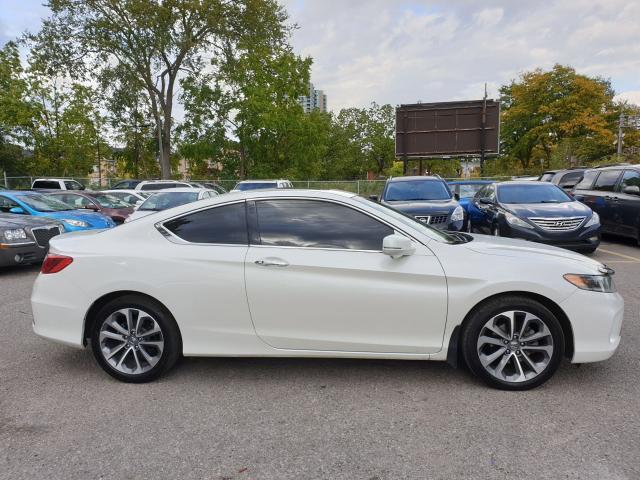 2013 Honda Accord EX-L Photo4