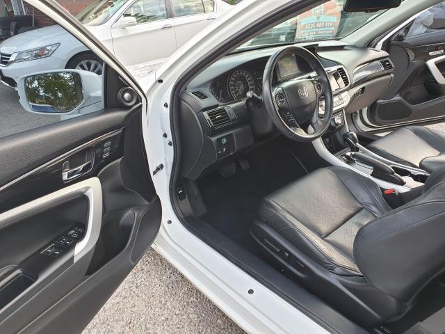 2013 Honda Accord EX-L Photo9