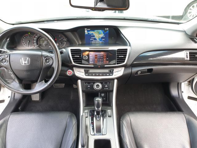 2013 Honda Accord EX-L Photo13