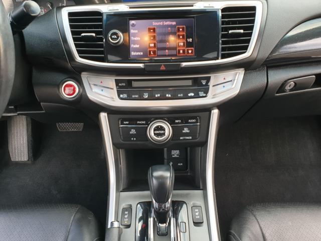 2013 Honda Accord EX-L Photo14