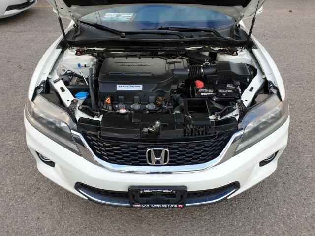 2013 Honda Accord EX-L Photo27