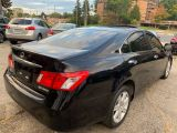 2007 Lexus ES 350 Clean Carfax /Safety Certification included Price