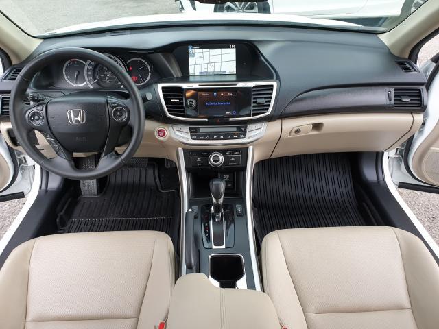 2015 Honda Accord Touring Photo10