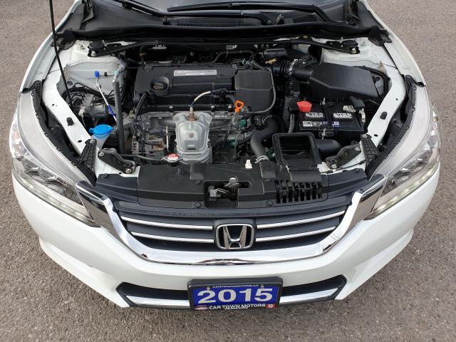 2015 Honda Accord Touring Photo31