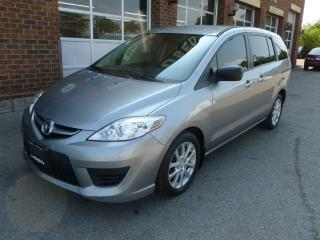 Used 2010 Mazda MAZDA5 GS for sale in Weston, ON