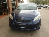 Photo of Blue 2010 Toyota Matrix