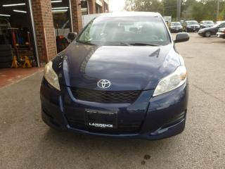 Used 2010 Toyota Matrix BASE for sale in Weston, ON