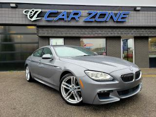 Used 2014 BMW 6 Series 650i xDrive for sale in Calgary, AB