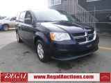 Photo of Blue 2013 Dodge Grand Caravan