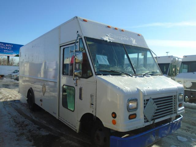 2007 Ford E450 18 foot step van