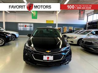 Used 2018 Chevrolet Cruze LT *CERTIFIED!* |BACKUP CAM|ALLOY|BLUETOOTH| for sale in North York, ON