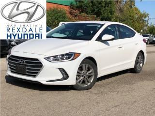Used 2018 Hyundai Elantra GL AUTO for sale in Toronto, ON