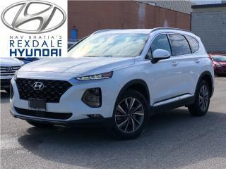Used 2019 Hyundai Santa Fe 2.4L Preferred AWD for sale in Toronto, ON