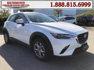 Used 2019 Mazda CX-3 GS for sale in Richmond, BC