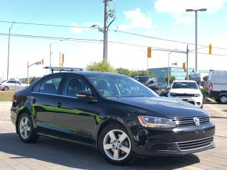 Used 2013 Volkswagen Jetta 2.5L**Sportline**Bluetooth**Heated Seats** for sale in Mississauga, ON