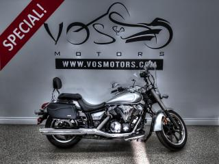 Used 2012 Yamaha XVS950 - No Payments For 1 Year** for sale in Concord, ON