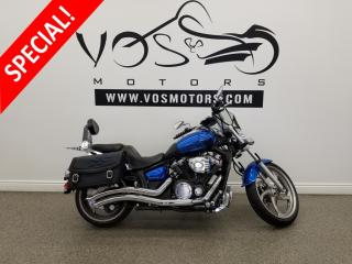 Used 2011 Yamaha XVS1300 - No Payments For 1 Year** for sale in Concord, ON