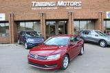 Photo of Red 2015 Volkswagen Passat