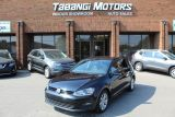 Photo of Black 2015 Volkswagen Golf