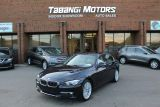 Photo of Blue 2015 BMW 3 Series
