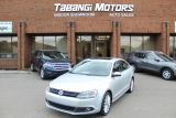 2012 Volkswagen Jetta TDI | HIGHLINE | LEATHER | SUNROOF | HEATED SEAT | BT