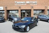 2016 BMW 3 Series 320i xDrive | NO ACCIDENTS | LEATHER | HEATED SEATS | BT