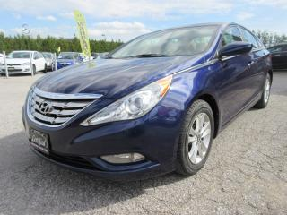 Used 2011 Hyundai Sonata GLS / ONE OWNER / ACCIDENT FREE for sale in Newmarket, ON