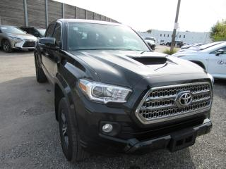 Used 2017 Toyota Tacoma V6 for sale in Toronto, ON