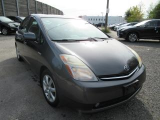 Used 2008 Toyota Prius 5dr HB Prius for sale in Toronto, ON