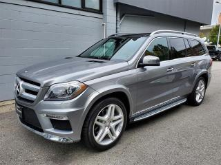 Used 2015 Mercedes-Benz GL-Class GL 350 BlueTEC 4dr All-wheel Drive 4MATIC for sale in Richmond, BC