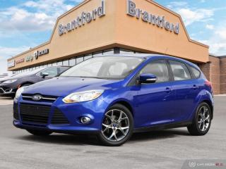 Used 2013 Ford Focus SE - Bluetooth -  Sync - $77 B/W - $77 B/W - $77 B  - $72 B/W for sale in Brantford, ON