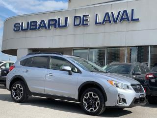 Used 2017 Subaru XV Crosstrek 2.0i Touring Awd ** Sièges chauffants ** for sale in Laval, QC