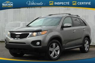 Used 2013 Kia Sorento V6 EX AWD for sale in Ste-Rose, QC