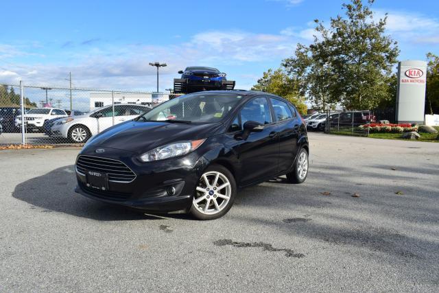 2014 Ford Fiesta SE ROOF/AUTO/HS/REBUILD